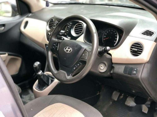 Used 2015 i10 Sportz 1.2  for sale in Chennai