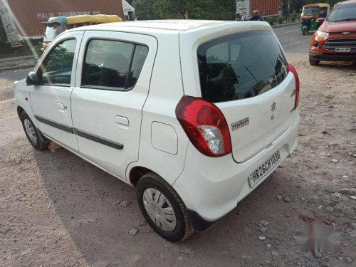 Used 2014 Alto 800 LXI  for sale in Faridabad-10