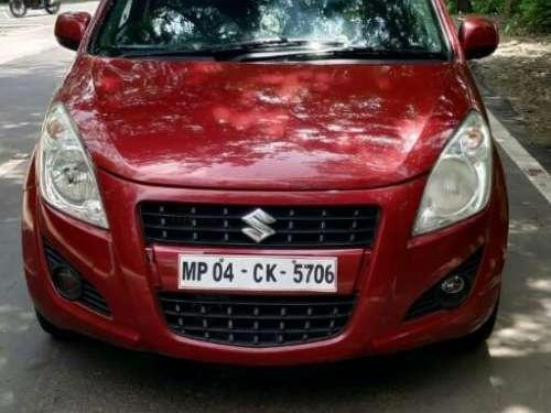 Used 2012 Ritz  for sale in Bhopal