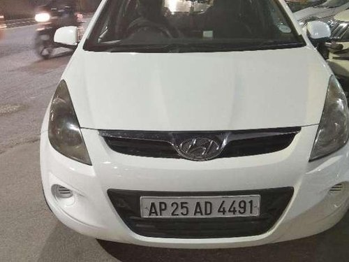 Used 2010 i20 Magna 1.4 CRDi  for sale in Hyderabad