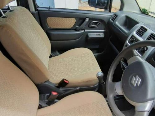 Used 2009 Wagon R VXI  for sale in Erode