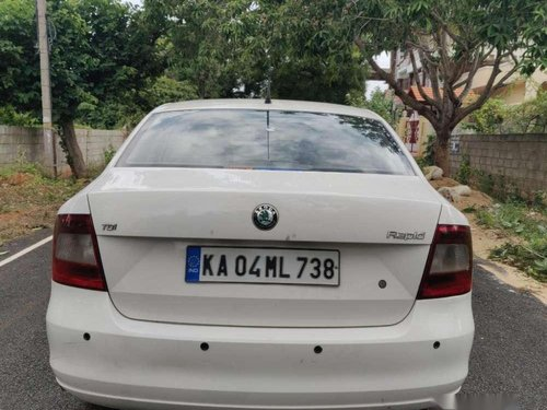 Used 2012 Rapid  for sale in Nagar