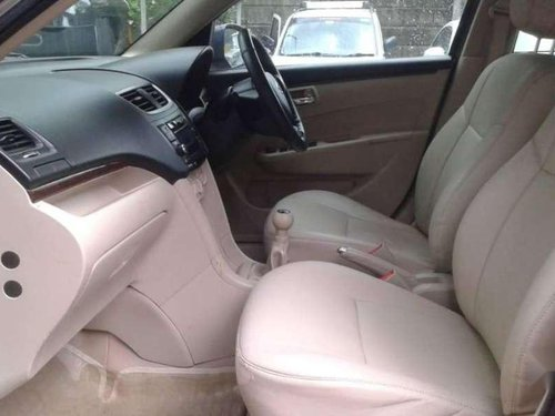 Used 2015 Swift Dzire  for sale in Thane