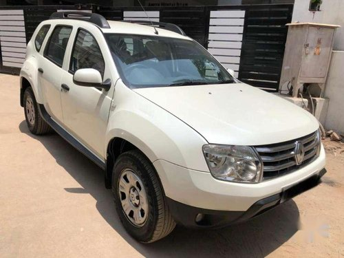 Used 2013 Duster  for sale in Chennai