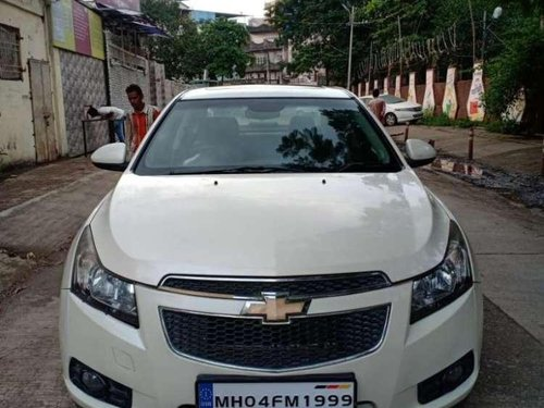 Used 2012 Cruze LTZ  for sale in Thane