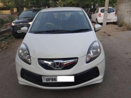 Used 2012 Brio S MT  for sale in Agra