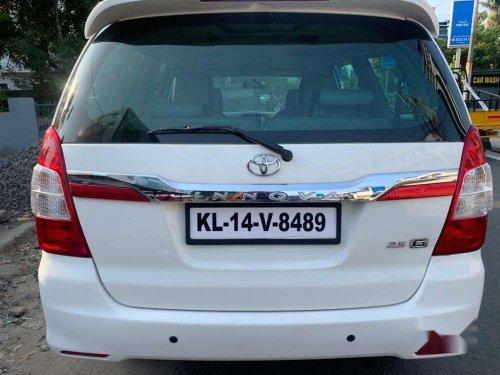 Used 2013 Innova 2.5 GX 7 STR  for sale in Ernakulam
