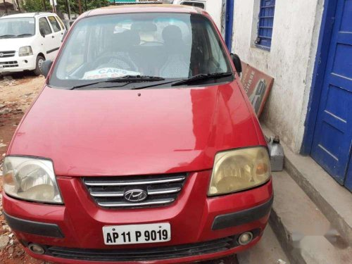 Used 2005 Santro Xing XO  for sale in Hyderabad-8