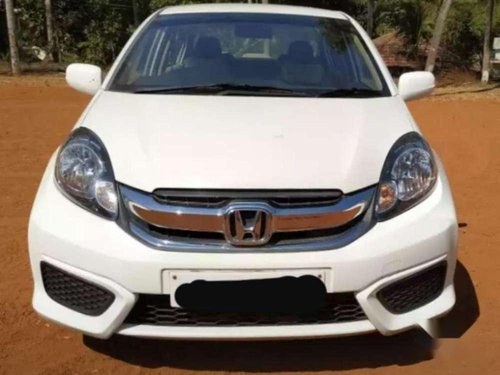 Used 2016 Amaze  for sale in Amritsar-5