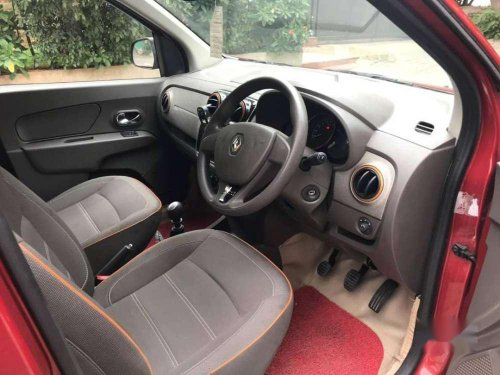 Used 2017 Lodgy  for sale in Nagar