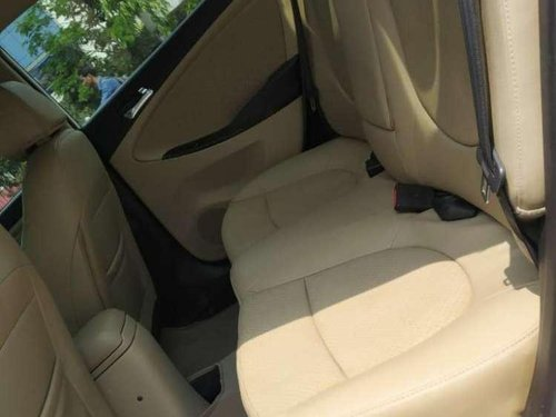 Used 2014 Verna 1.6 CRDi SX  for sale in Visakhapatnam