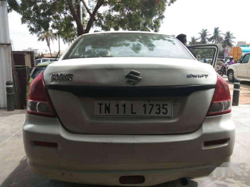 Used 2014 Swift DZire Tour  for sale in Chennai