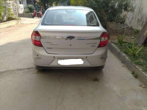 Used 2016 Figo Aspire  for sale in Hyderabad