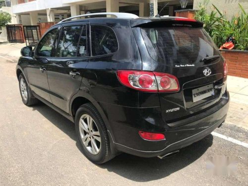 Used 2014 Santa Fe  for sale in Nagar