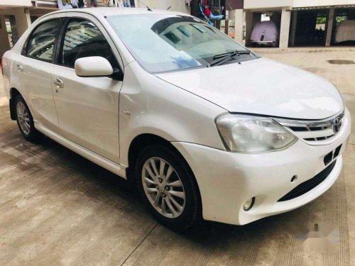 Used 2011 Etios VX  for sale in Surat
