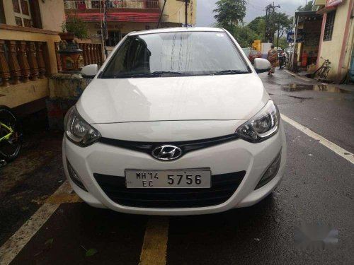 Used 2014 i20 Asta 1.4 CRDi  for sale in Baramati