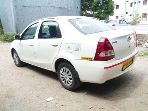 Used 2017 Etios GD SP  for sale in Coimbatore
