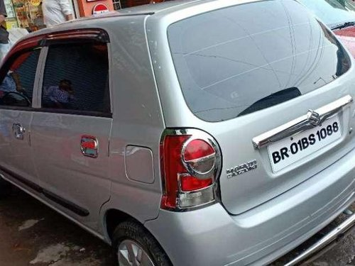 Used 2013 Alto K10 LXI  for sale in Patna