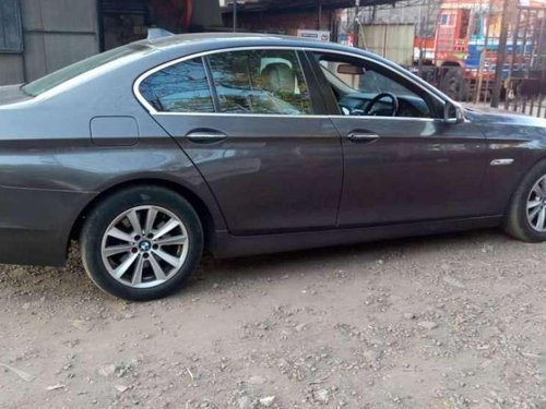 Used 2011 5 Series 520d Sedan  for sale in Thane