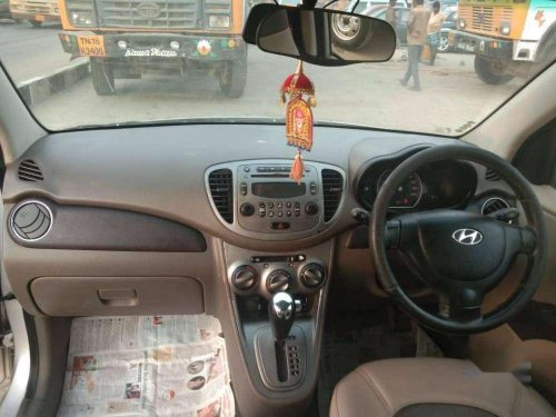 Used 2011 i10 Sportz 1.2 AT  for sale in Chennai