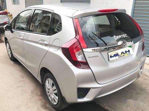 Used 2015 Jazz S  for sale in Rajkot