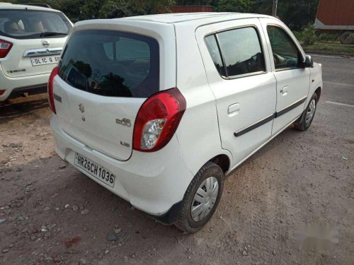 Used 2014 Alto 800 LXI  for sale in Faridabad