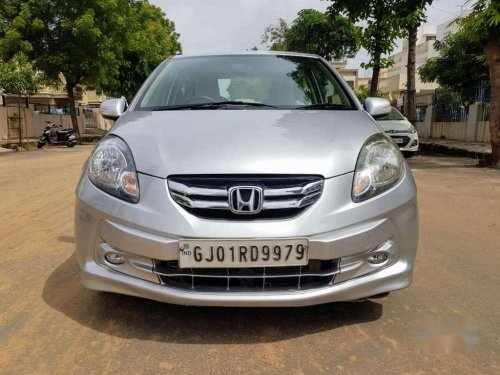 Used 2013 Amaze VX i DTEC  for sale in Ahmedabad
