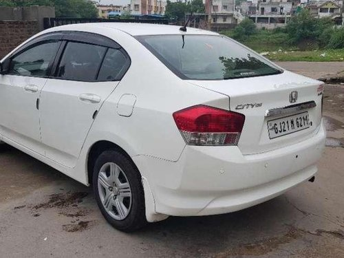 Used 2009 City ZX VTEC  for sale in Nadiad