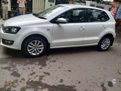 Used 2013 Polo  for sale in Chennai