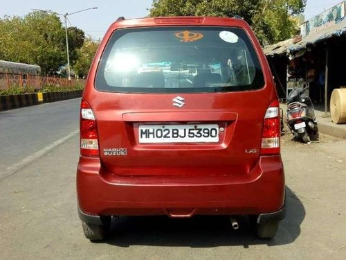 Used 2009 Wagon R LXI  for sale in Goregaon