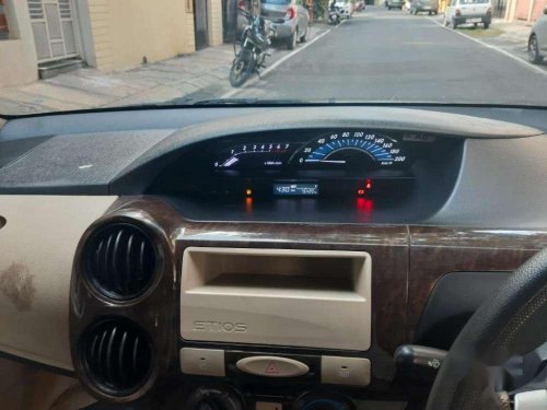 Used 2018 Etios  for sale in Nagar