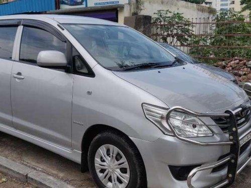 Used 2013 Innova 2.5 GX 7 STR  for sale in Chennai