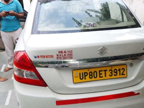 Used 2019 Swift DZire Tour  for sale in Agra