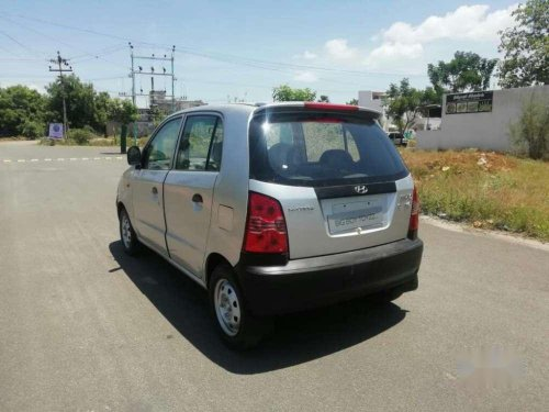 Used 2007 Santro Xing GL  for sale in Erode
