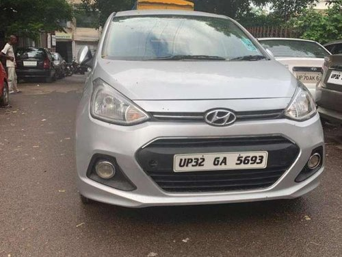 Used 2015 Xcent  for sale in Lucknow