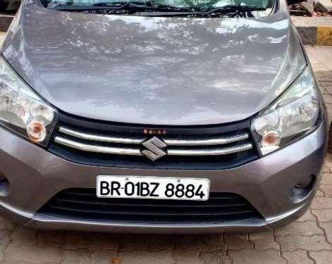 Used 2014 Celerio VXI  for sale in Patna