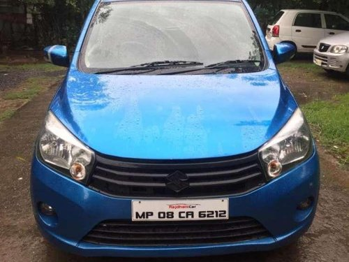 Used 2015 Celerio  for sale in Bhopal