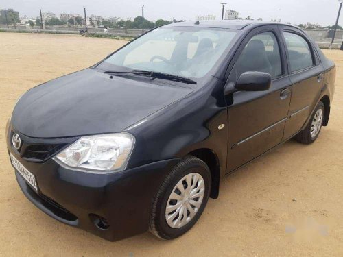 Used 2011 Etios G  for sale in Ahmedabad