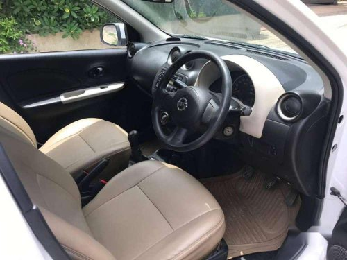 Used 2015 Micra Active XL  for sale in Nagar