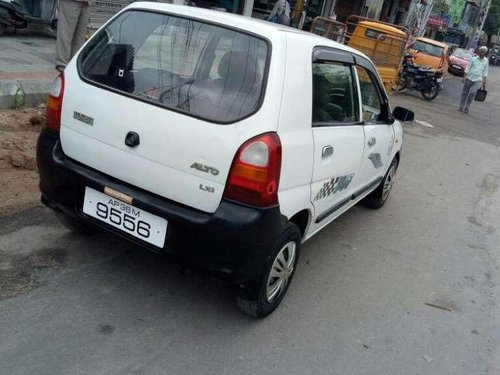 Used 2005 Alto  for sale in Hyderabad