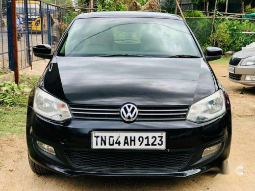 Used 2011 Polo  for sale in Chennai