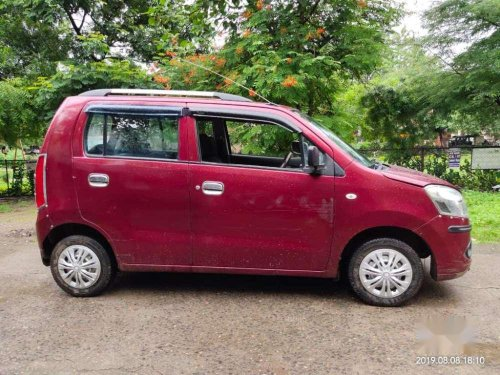 Used 2010 Wagon R LXI  for sale in Bhopal