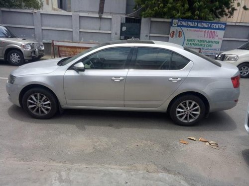 Used 2015 Octavia Facelift  for sale in Coimbatore