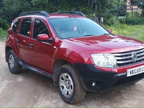 Used 2013 Duster  for sale in Kolkata