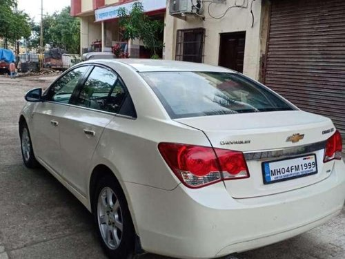 Used 2012 Cruze LTZ  for sale in Thane-4