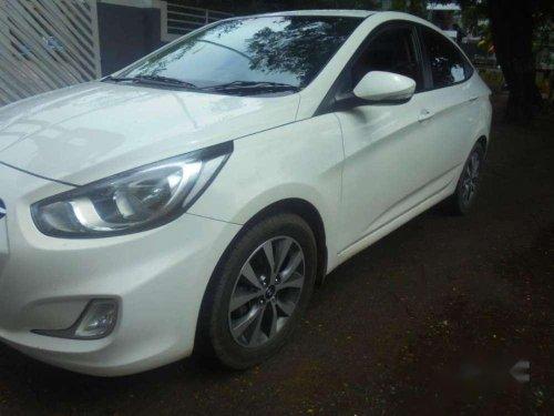 Used 2014 Verna 1.6 CRDi SX  for sale in Thiruvananthapuram