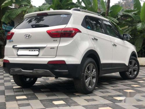 Used 2016 Creta 1.6 SX  for sale in Kochi