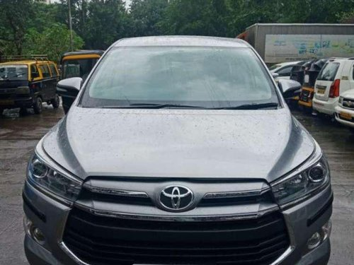 Used 2016 Innova Crysta  for sale in Thane