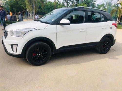 Used 2016 Creta  for sale in Hyderabad