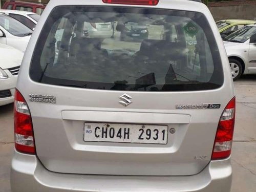 Used 2009 Wagon R  for sale in Chandigarh